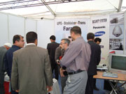 Iranian exhibition of Commerce and Industry in Karbala
