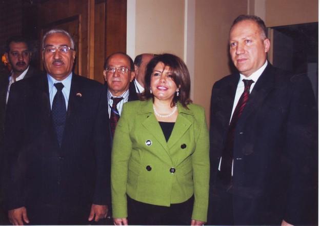 مجلس الأعمال السوري العراقي