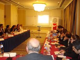 بدعوة من مجلس المصدرين الاتراك رئيس الغرفة يزو ر اسطنبول