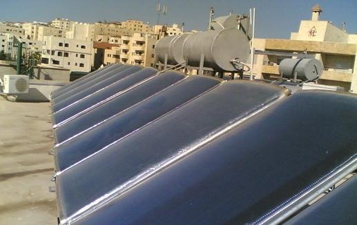 المعرض الالماني الدولي لاستخدام الزجاج في توليد الطاقة الشمسية