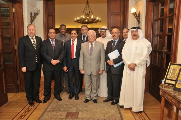 اجتماع الغرف العربية الخامس والثلاثون