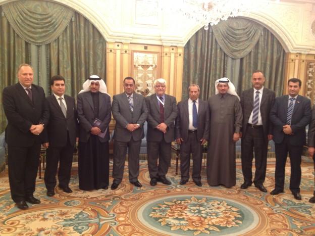 منتدى القطاع الخاص العربي بالرياض