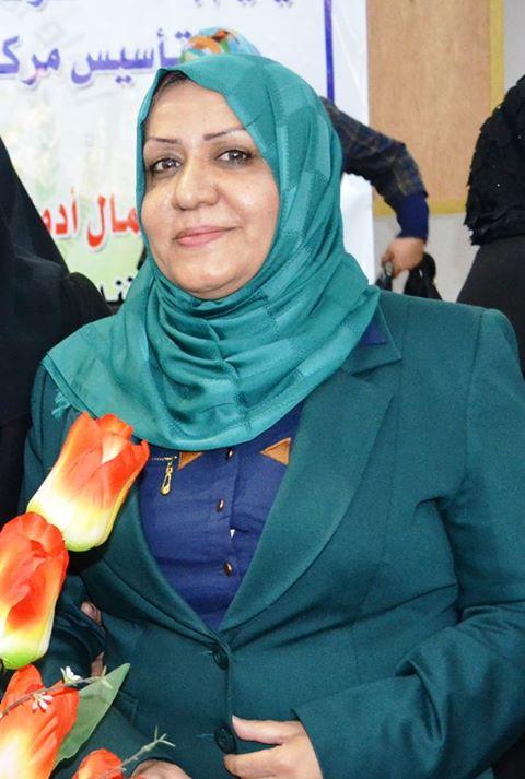 الحكومة المركزية عازمة على اسناد مجالس سيدات الاعمال العراقيات