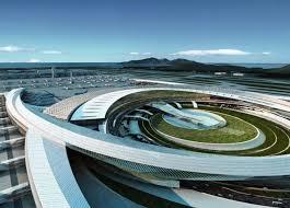تجارنا يعبرون عن رغبتهم في المساهمة في انشاء مطار الامام الحسين ( ع) الدولي